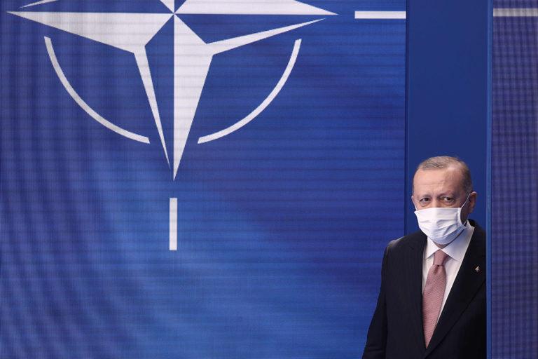turquía política exterior
