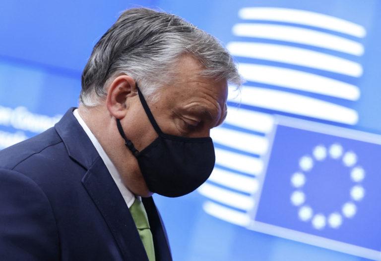 europa orban