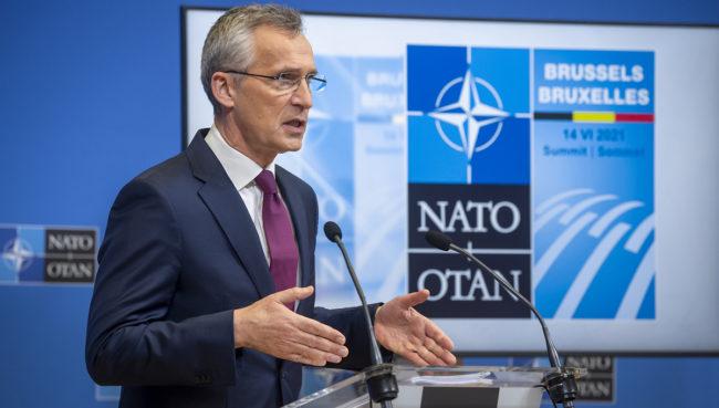 OTAN: ¿Una cumbre para la historia? | Política Exterior