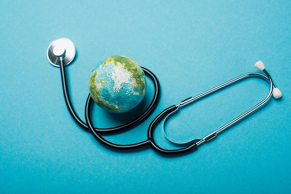 Mesa redonda: España, la Unión Europea y la Salud Global