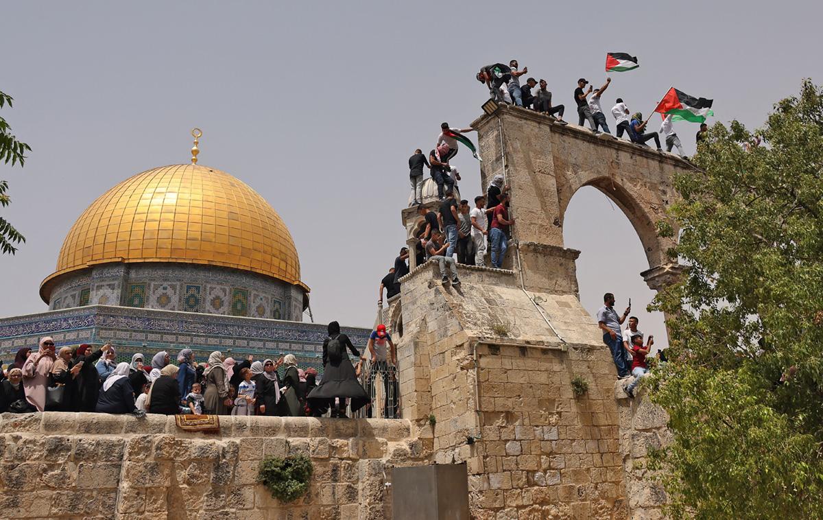 El trilema de Israel y la causa palestina