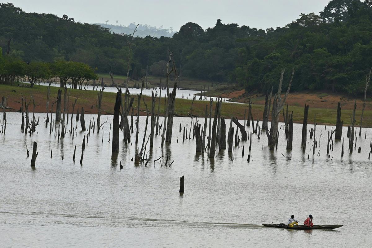 africa cambio climatico