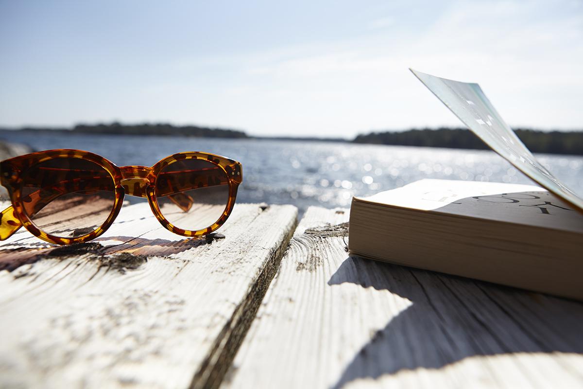 Agenda Exterior: lecturas para el verano (edición 2021)