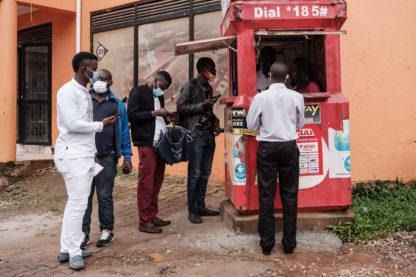 brecha digital africa