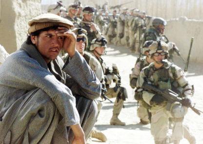 afganistán estados unidos