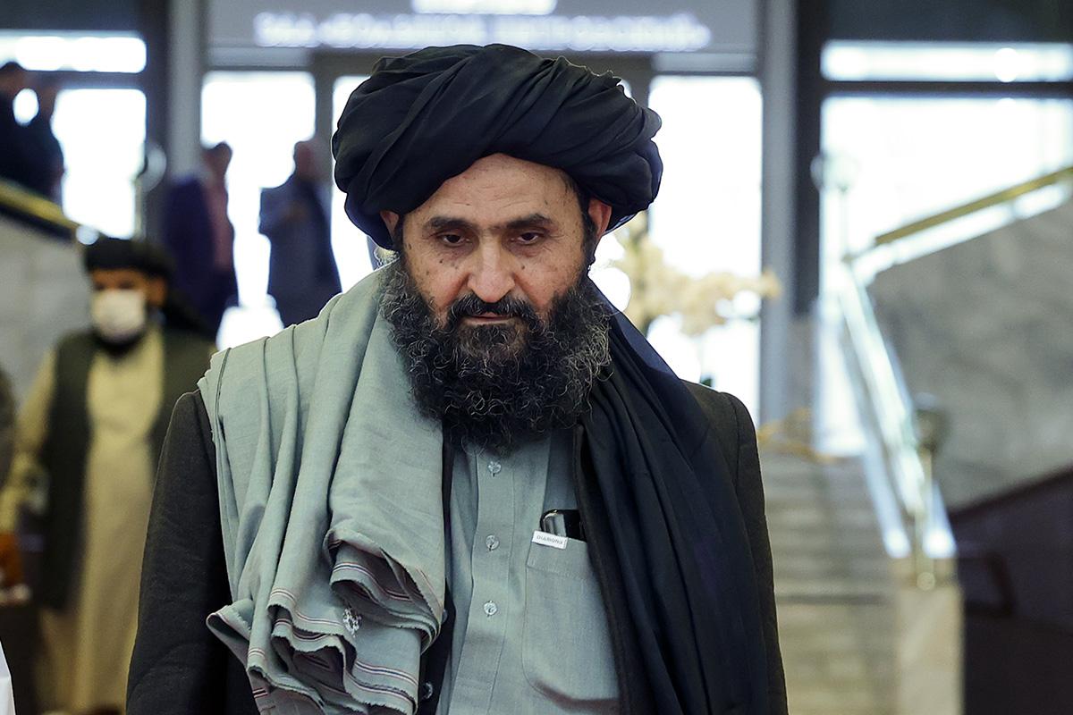 El regreso talibán es una mala noticia para China