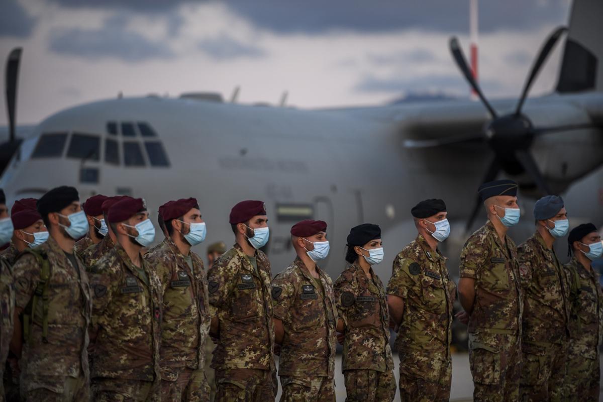 Preguntas dolorosas para la OTAN tras Afganistán