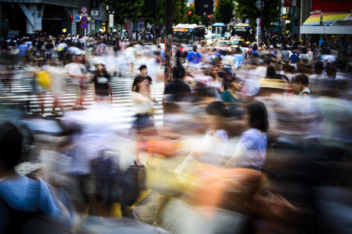 Retos demográficos (y sociales) de Japón
