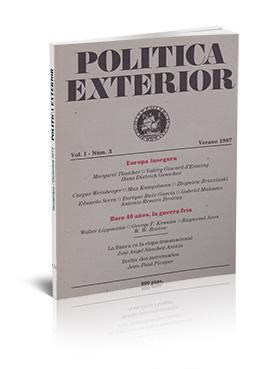 Las relaciones actuales entre espa a y cuba pol tica for La politica exterior de espana