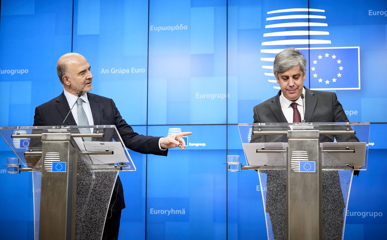 Agenda Exterior: El euro