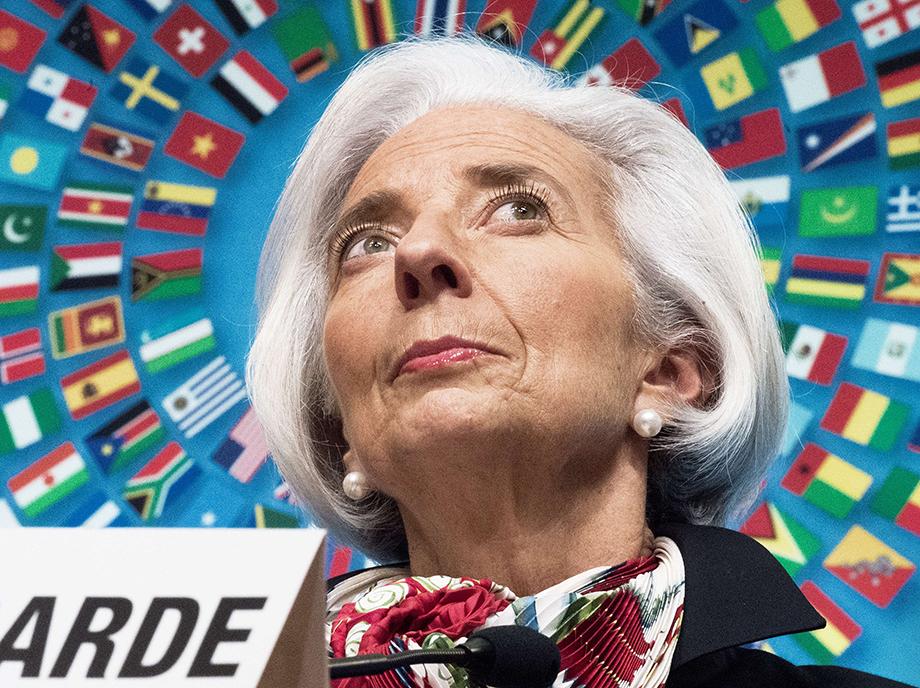Aunque el FMI presenta un panorama poco alentador, el Banco Mundial espera eliminar la pobreza de aquí a 2020
