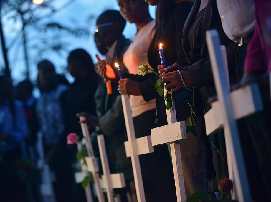 Los atentados de Boko Haram y Al Shabab ponen a dos potencias africanas contra las cuerdas.