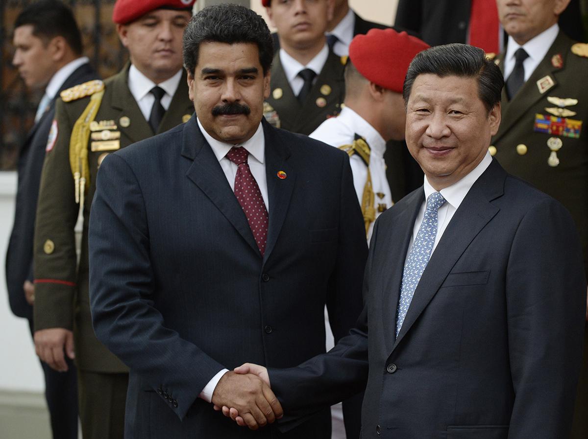 Para bien o para mal, la demanda china arrastra consigo a América Latina