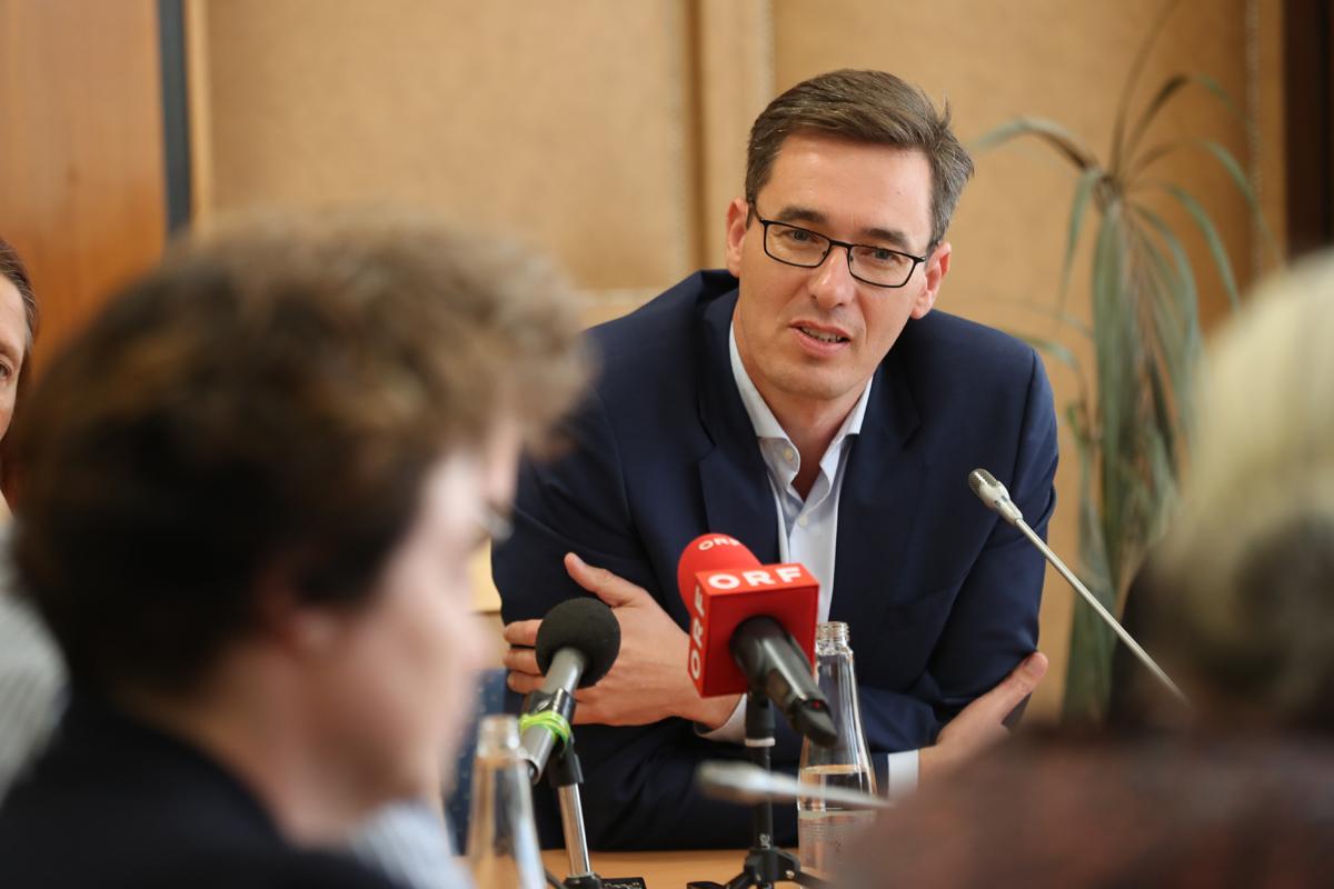 El Grupo de Visegrado: alcaldes liberales contra el populismo