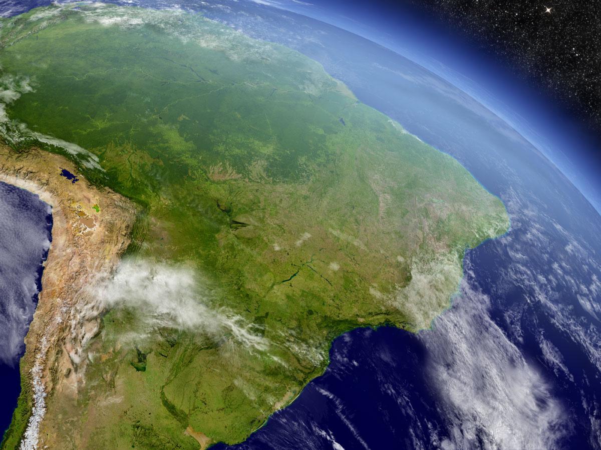 La Amazonia, los límites de la soberanía y el mundo que viene