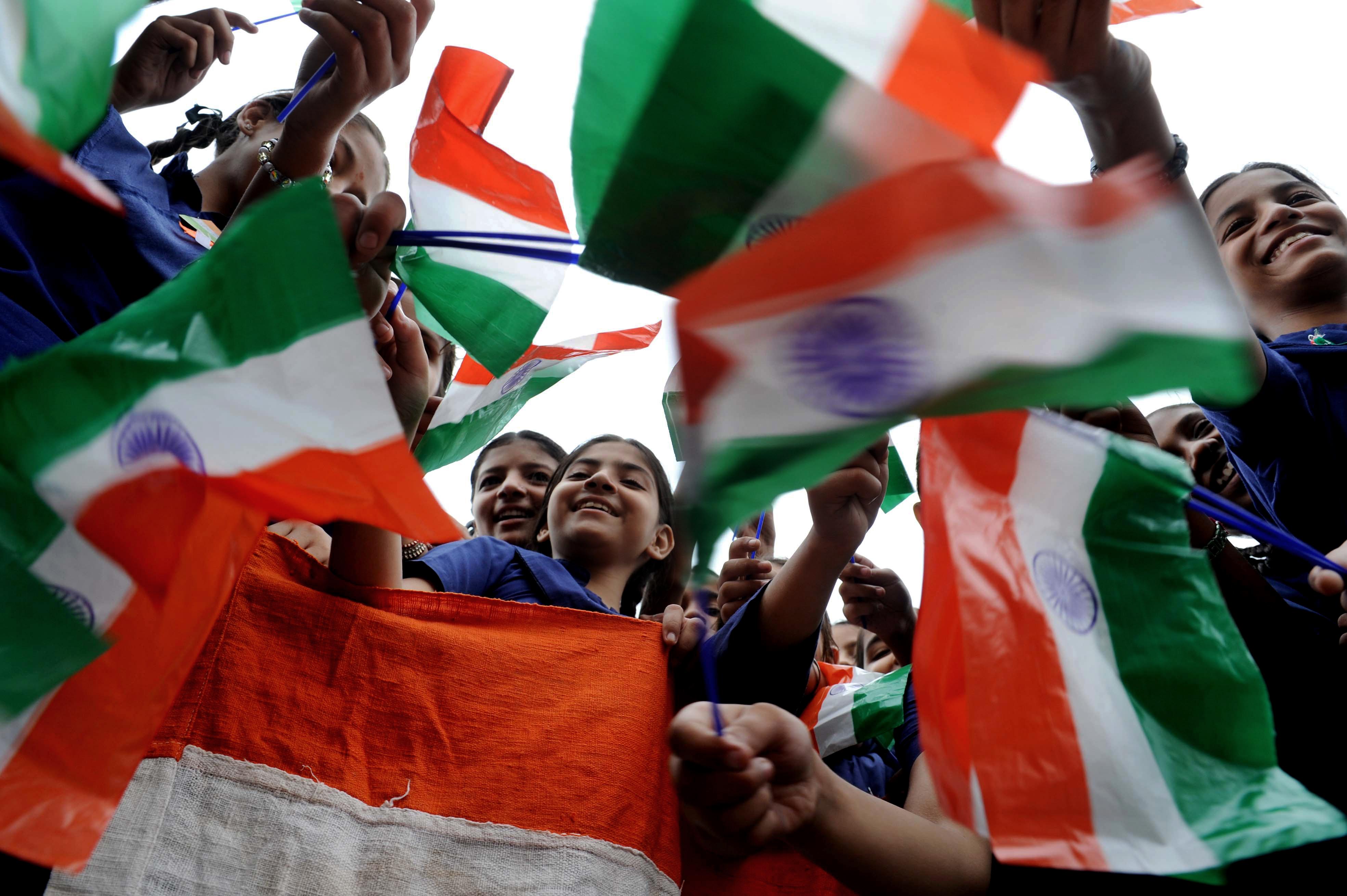 La India del siglo XXI