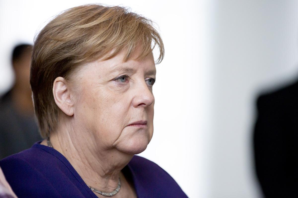 Alemania especula con una coalición R2G