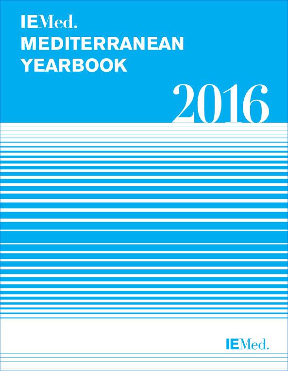Anuario IEMed 2016
