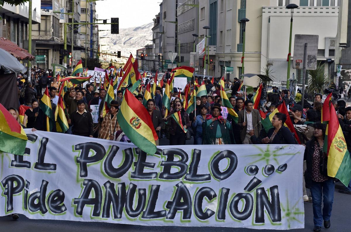 El final del año electoral en América Latina