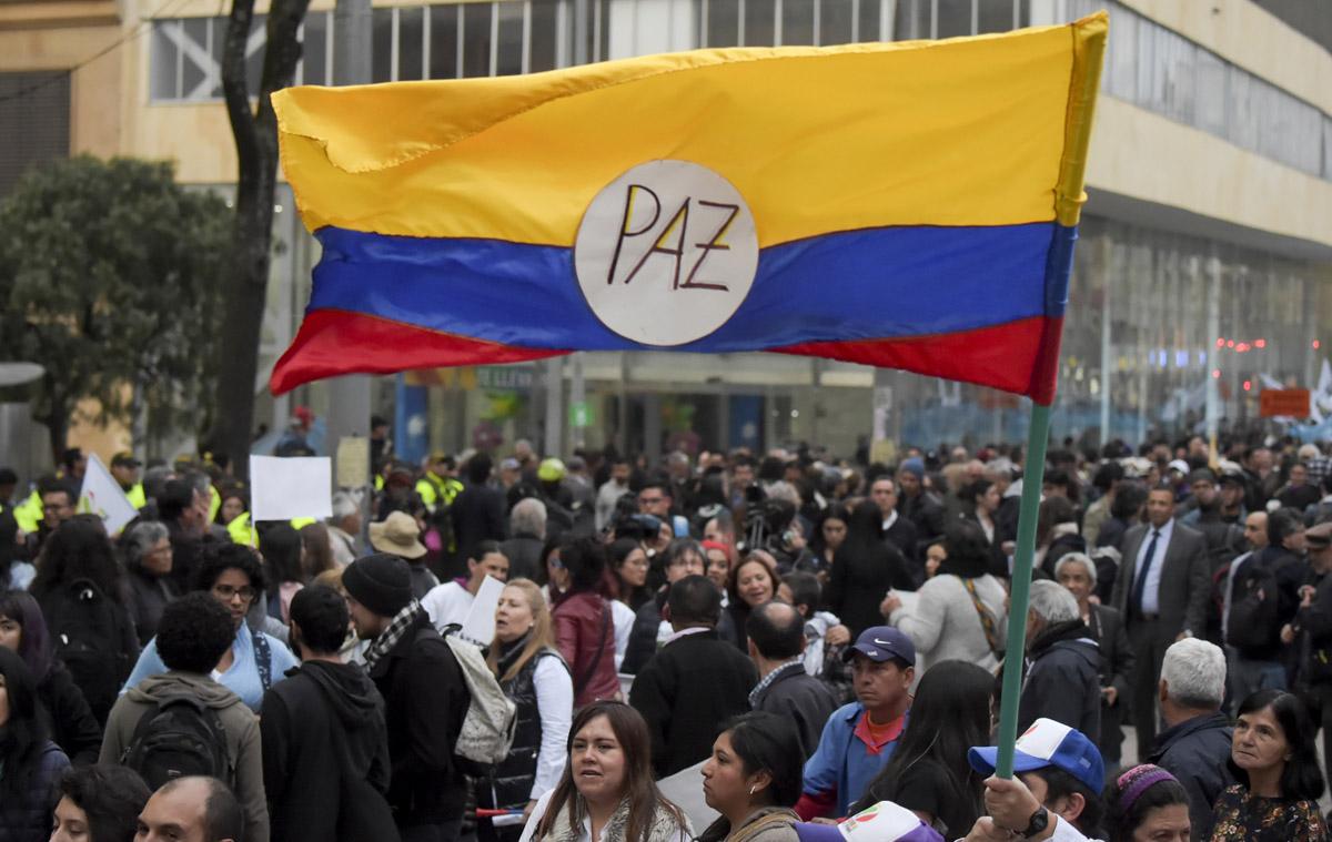 Colombia y la participación política de exguerrilleros