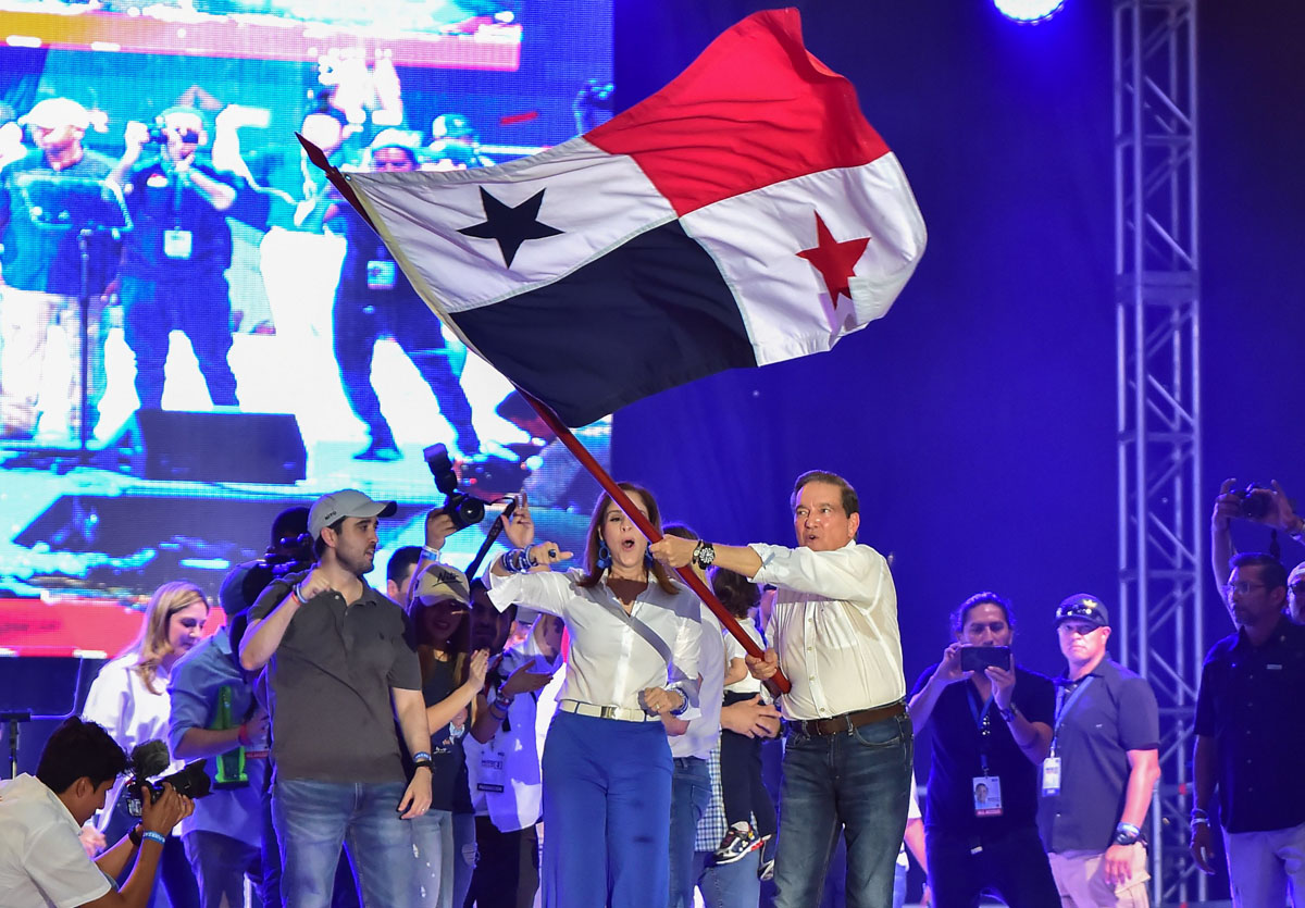 Panamá tras las elecciones