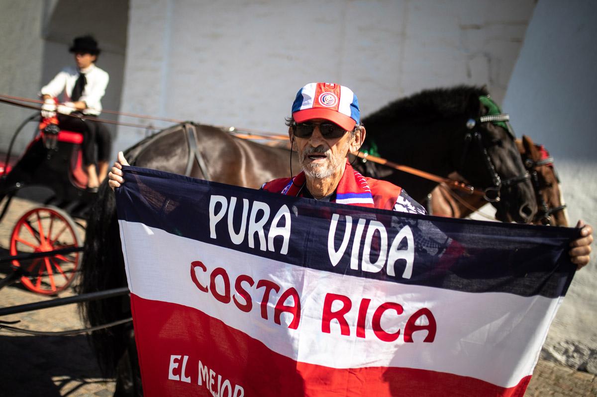 Costa Rica: ¿el remanso en el torbellino? Un día para celebrar