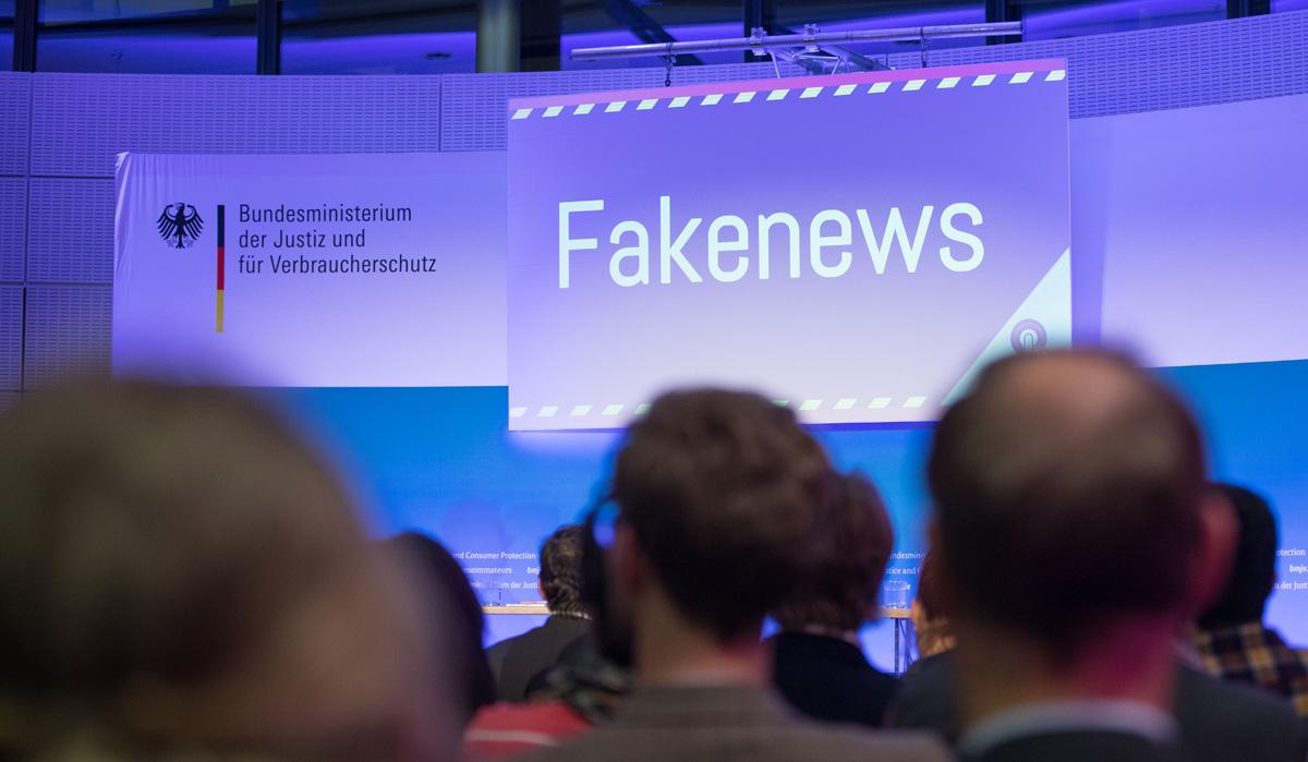 Agenda Exterior: desinformación
