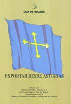 EXPORTAR DESDE ASTURIAS