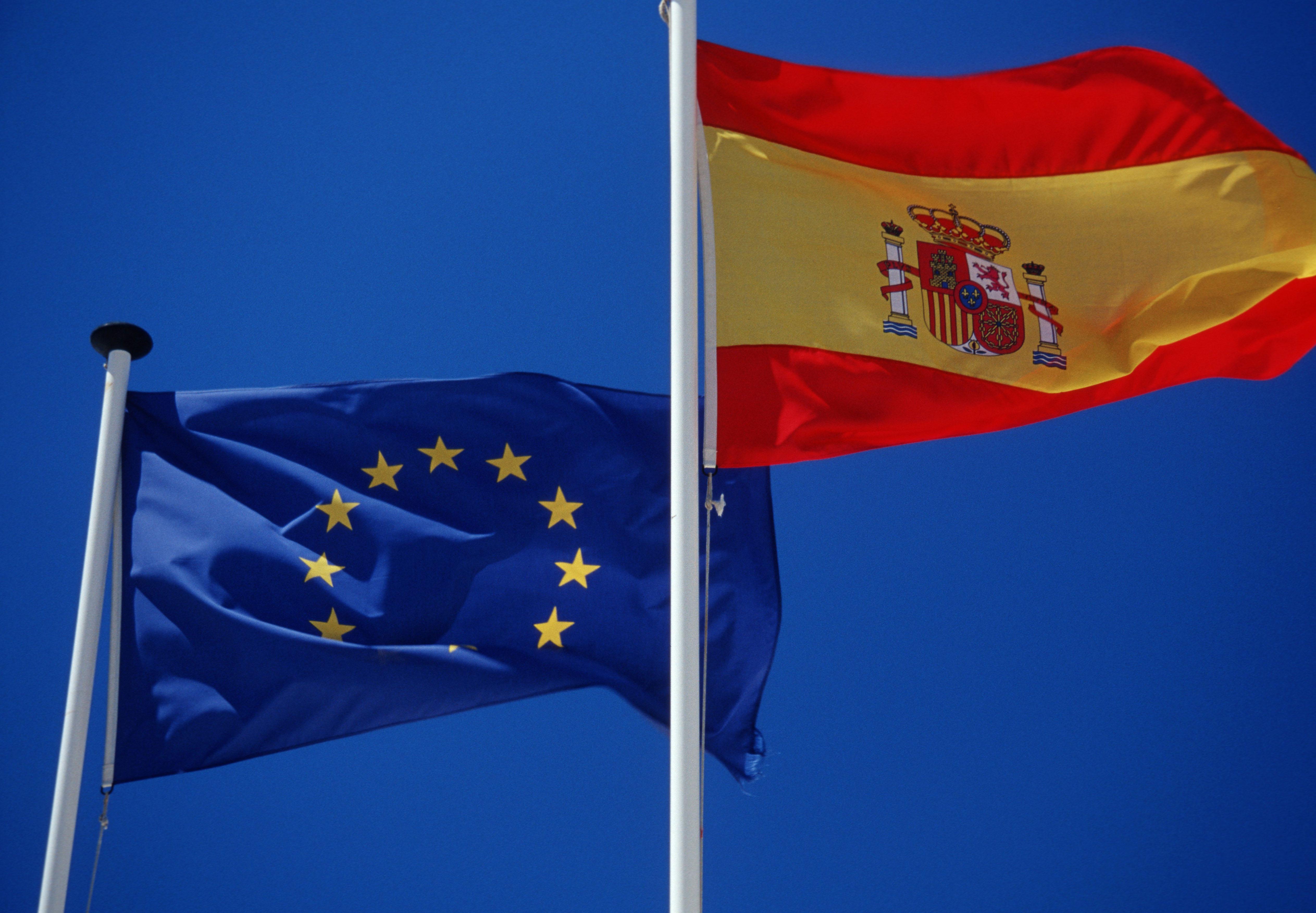 España ostenta la Presidencia del Consejo Ue 1997