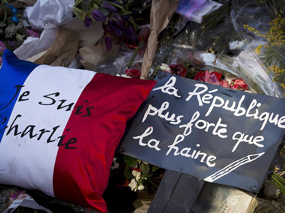 El antisemitismo ha vuelto a Francia, pero la islamofobia nunca se fue.