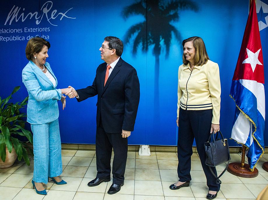 Las negociaciones entre EE UU y Cuba progresan, pero la reconciliación no está a la vuelta de la esquina