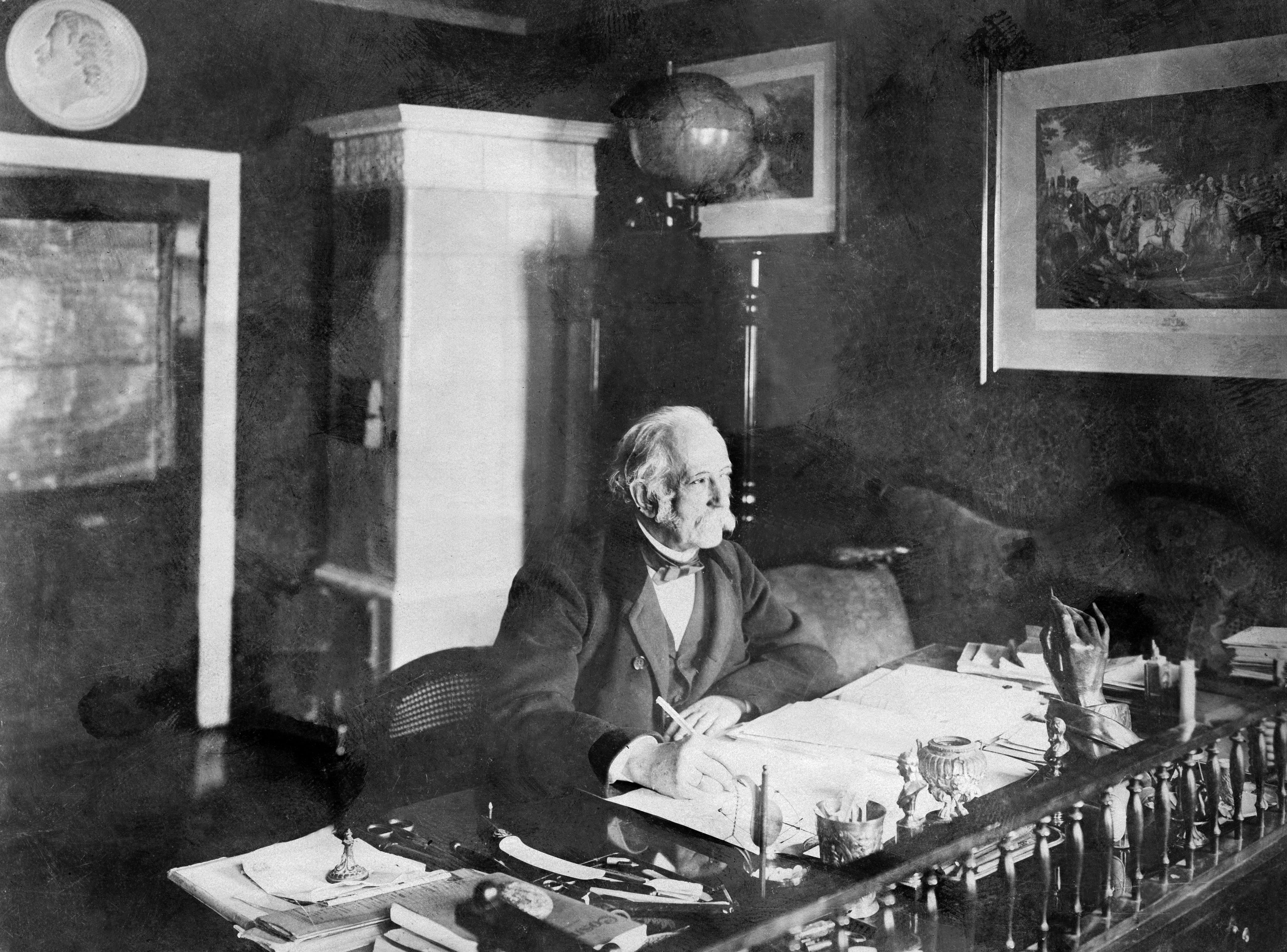 Theodor Fontane: el Charles Dickens alemán