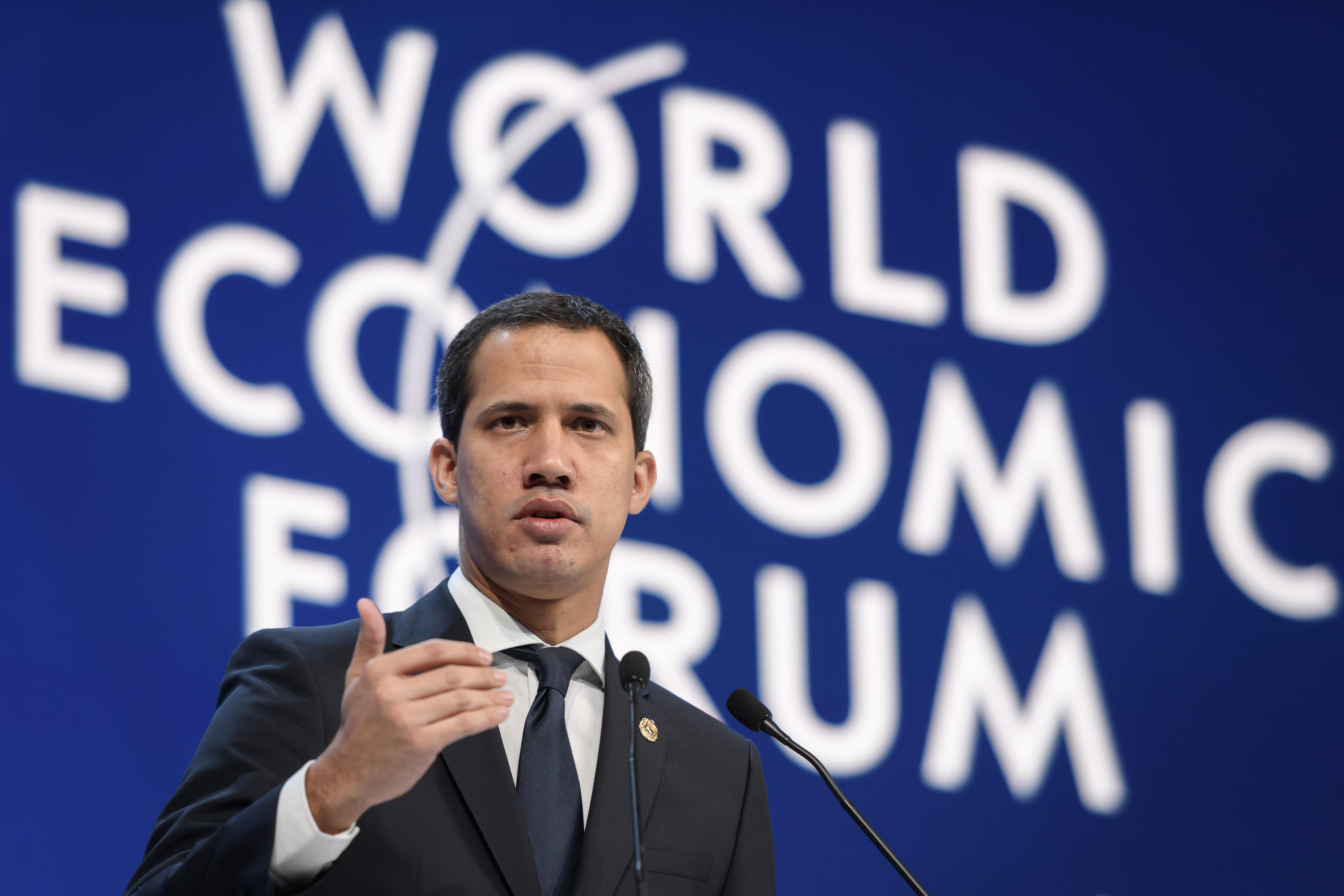 Chaleco salvavidas para la democracia venezolana