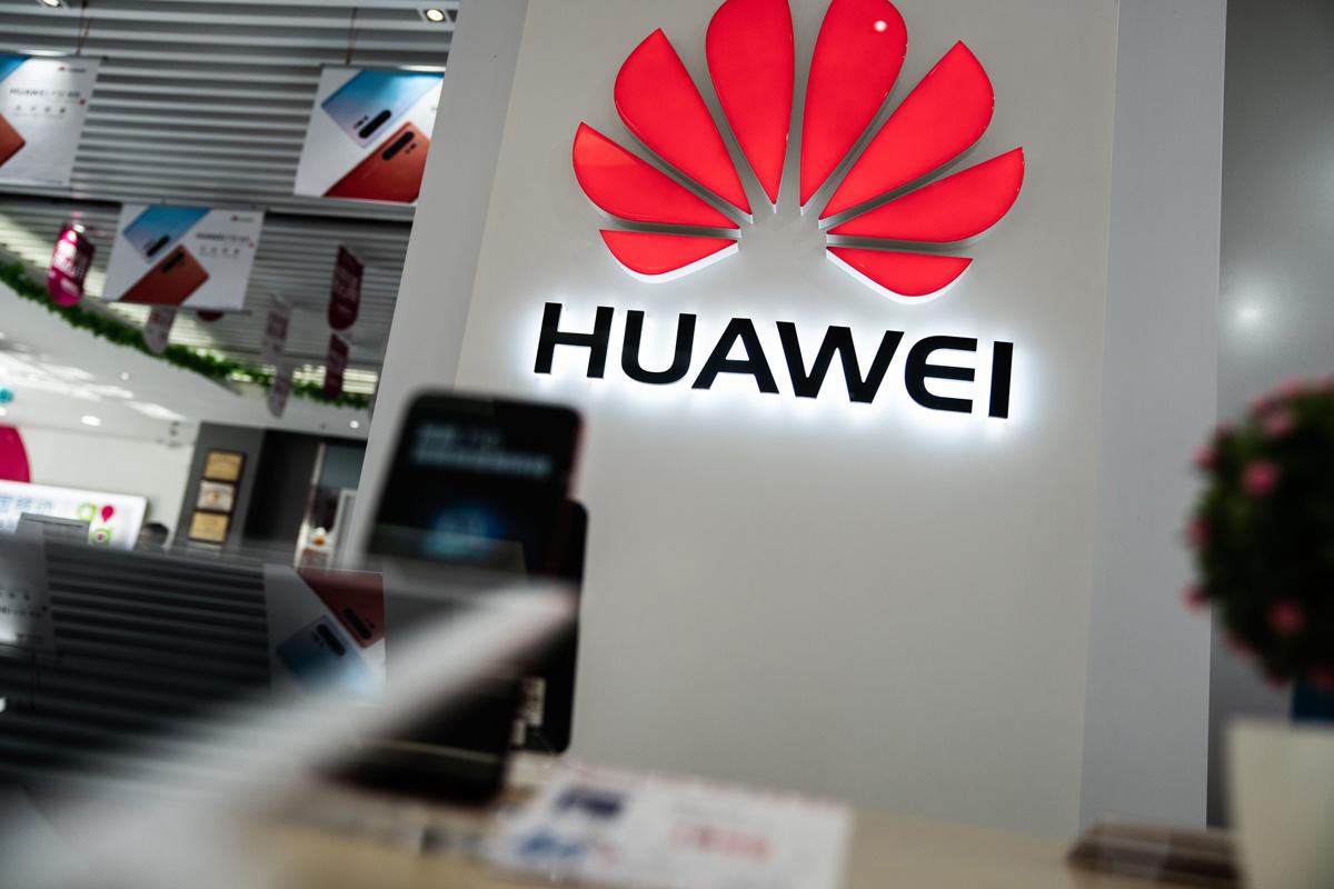 Huawei como síntoma