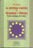 IDENTIDAD EUROPEA SEGURIDAD DEF