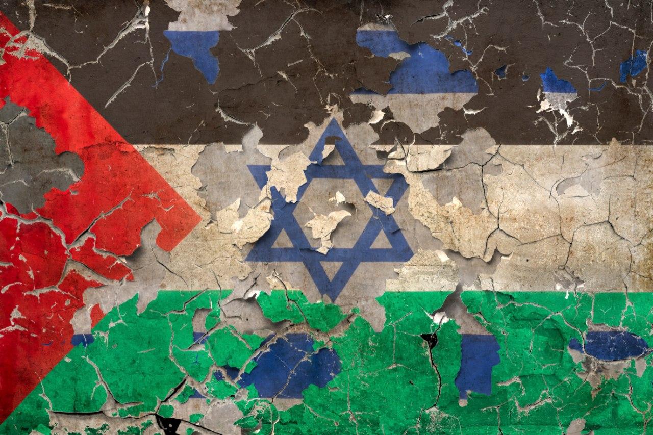 Agenda Exterior: Palestina