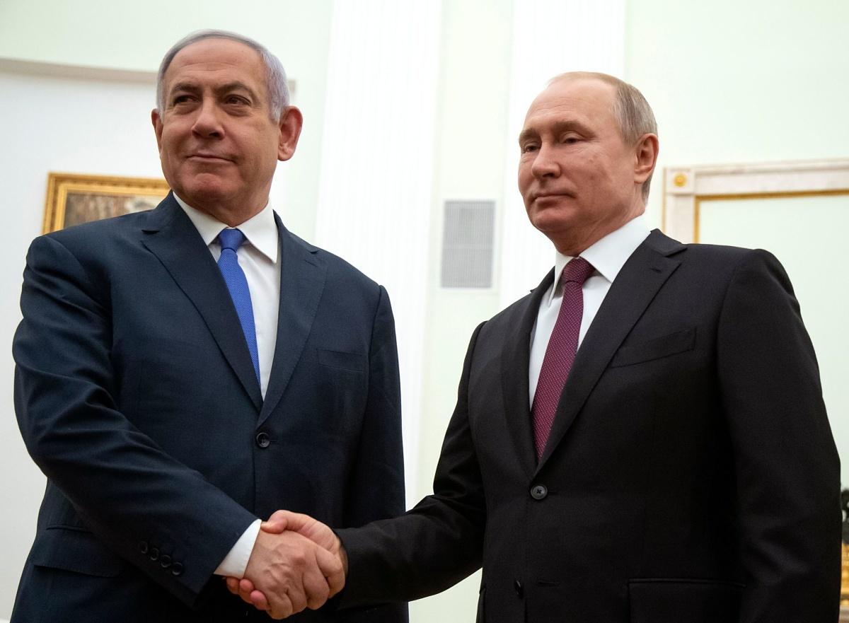 'Iliberalismo', la última tentación de Israel