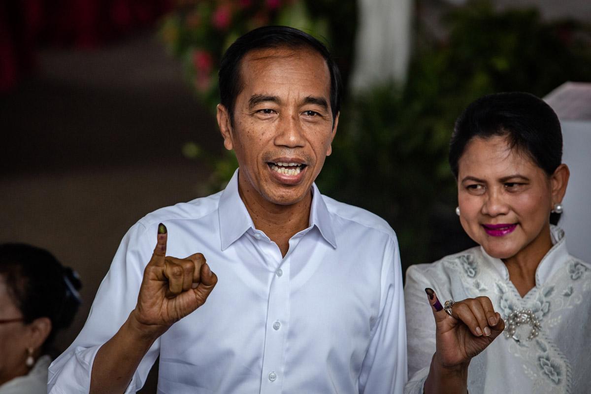 Segunda oportunidad para Jokowi en Indonesia