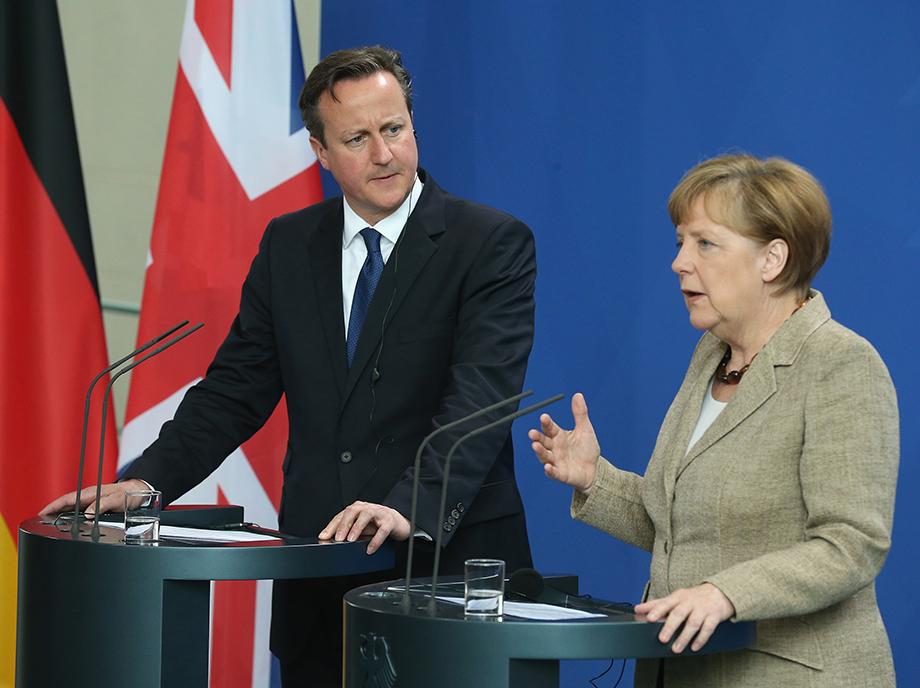 Con la Unión Europea acosada por problemas de primer orden tanto dentro como fuera de sus fronteras, las reivindicaciones de Cameron se presentan difíciles de alcanzar.