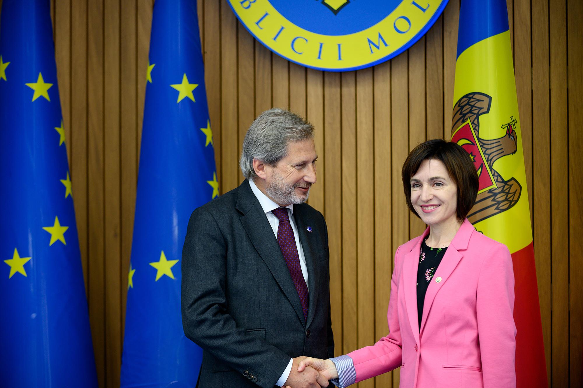¿Hacia dónde va Moldavia tras su crisis?