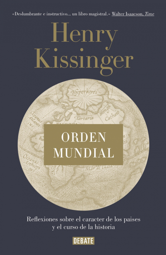 Kissinger-orden-mundial
