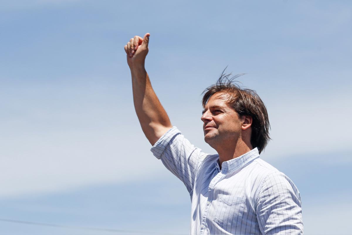 Alternancia y coalición multicolor en Uruguay