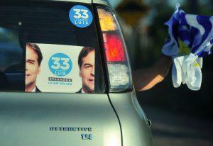 Coyuntura, alianzas y desafíos políticos en Uruguay
