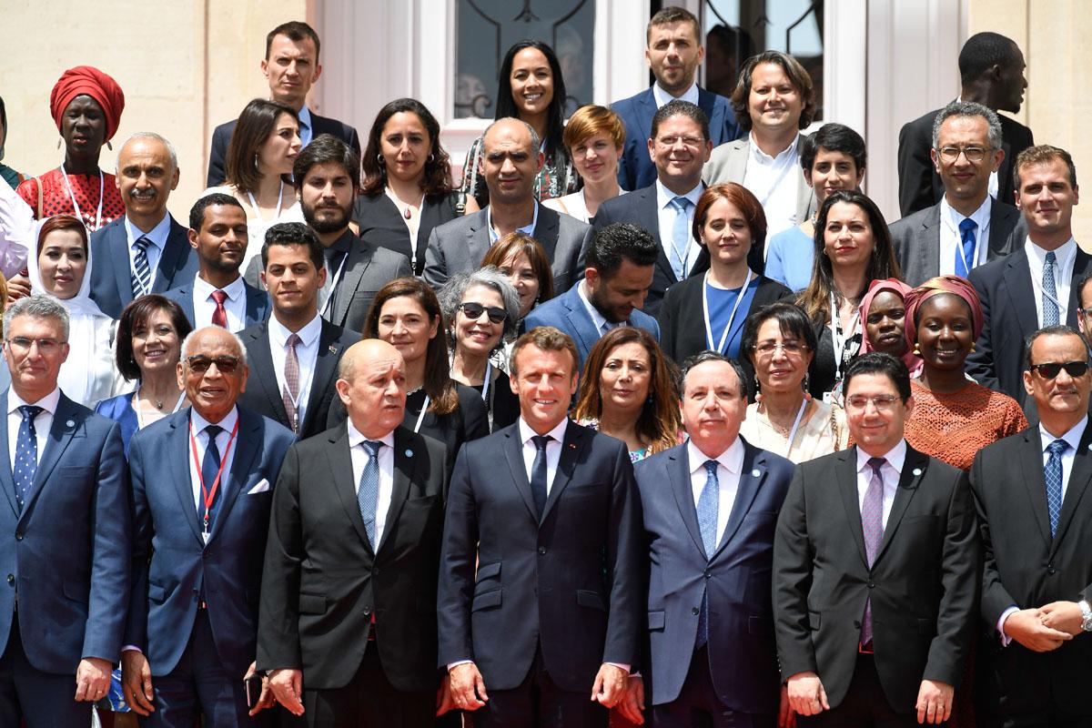 Una nueva agenda para el Mediterráneo