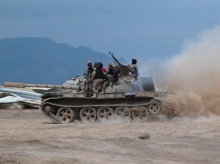 Yemen, al borde de la guerra civil, podría convertirse en el próximo campo de batalla entre Irán y Arabia Saudí.