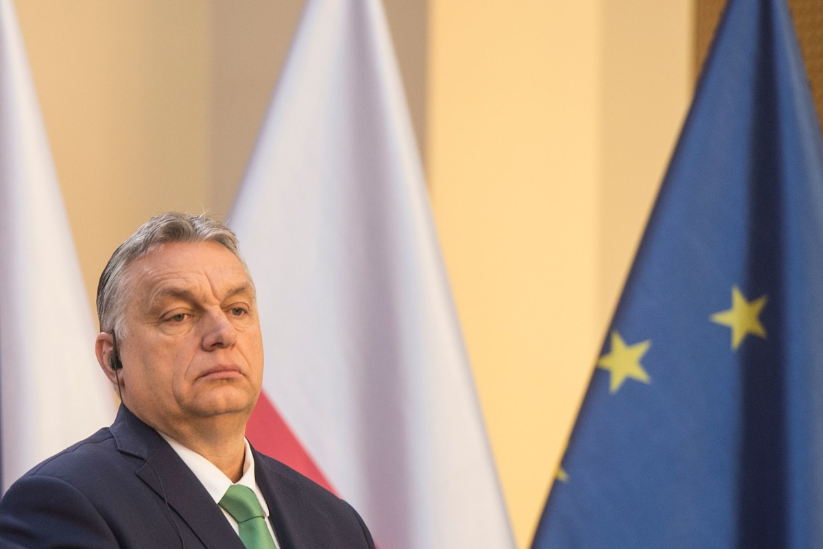 Una oportunidad para los Orbán de Europa