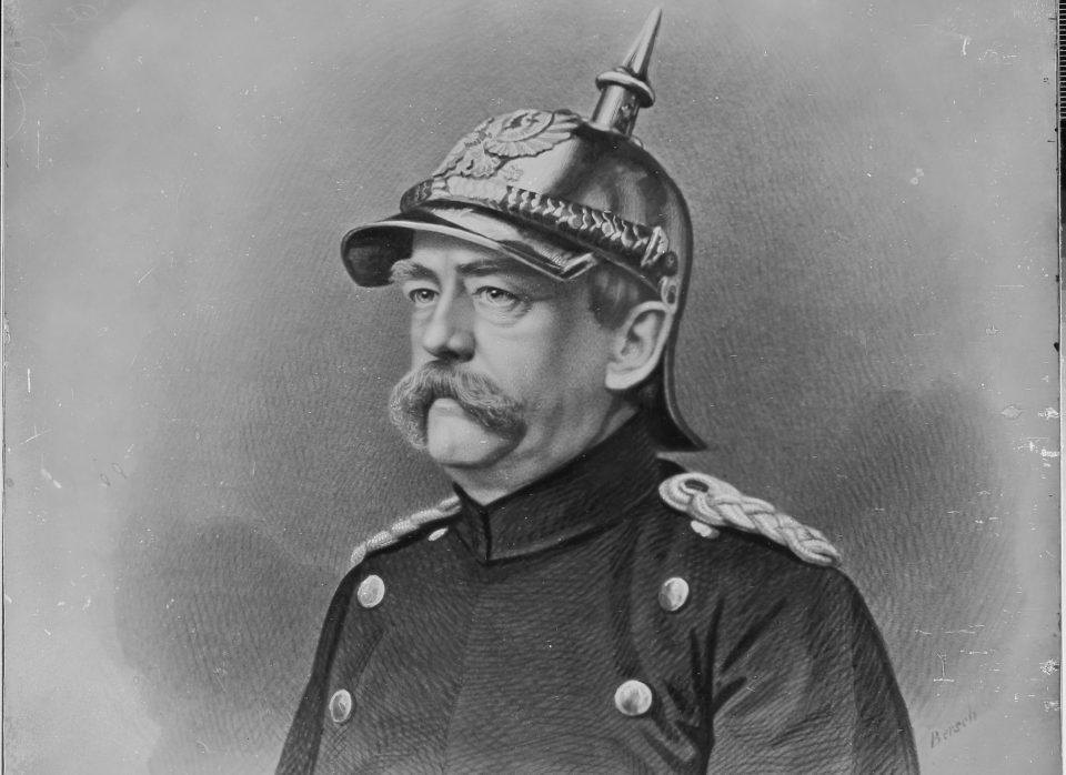 Resultado de imagen para Fotos de Otto von Bismarck