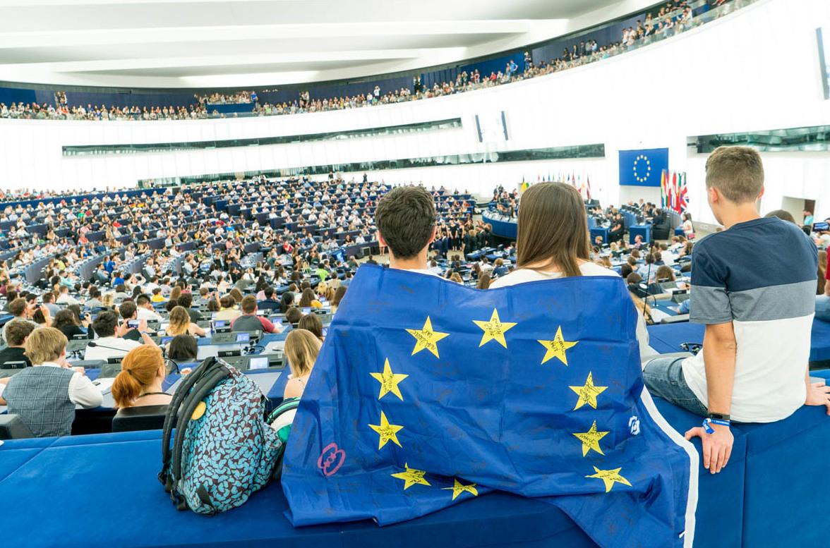 La Unión Europea hacia su futuro
