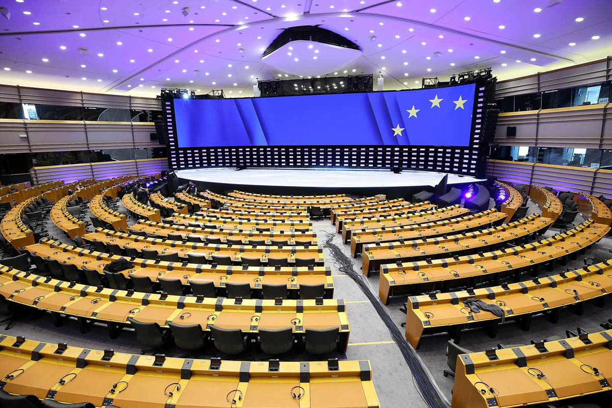 Agenda Exterior: España y la UE