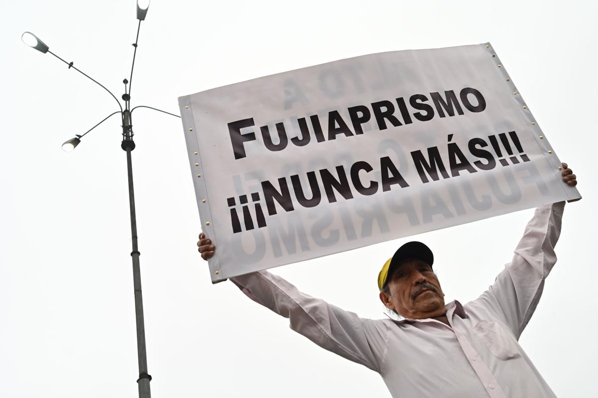¿Cuándo se 'desjodió' el Perú?